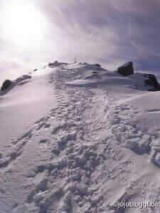 Gipfel im Fokus
